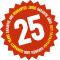 garanzia25